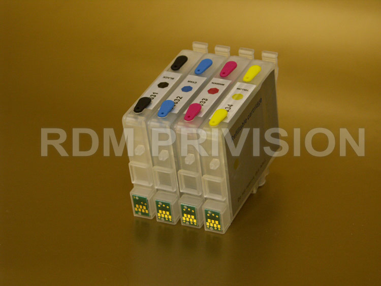 Epson Stylus C63 Epson C65