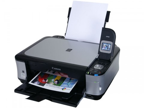 Printer scanner penis