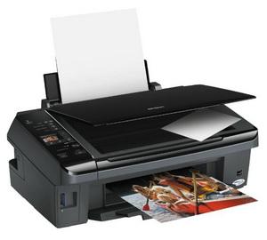 скачать драйверы для принтера epson stylus c 87