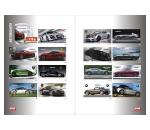 Шаблоны с автомобилями для печати на кружках
