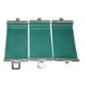 3 высокотемпературных силиконовых пояса