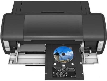Струйный принтер Epson Stylus Photo 1410
