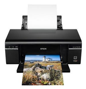 скачать бесплатно драйвер для принтера epson p50
