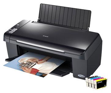 скачать драйвер на принтер epson stylus cx4300