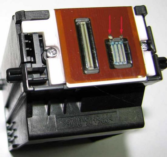 Струйный Принтер Путает Цвета