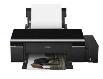 Printer driver for epson l110 printer driver in computer.