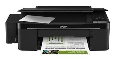 Epson L200 драйвер скачать - фото 2