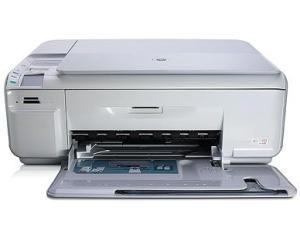 Скачать драйвера на струйный принтер hp