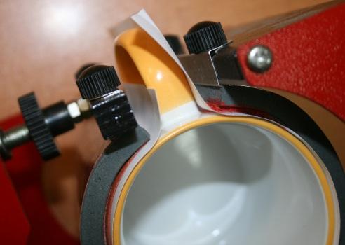 Ремонт кружечного термопресса